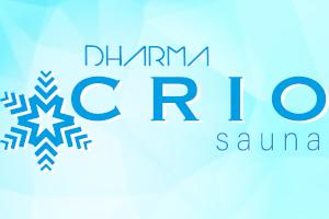 Dharma Crio Sauna